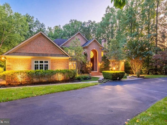 Howard County Homes For Sale With The Most Bedrooms ...