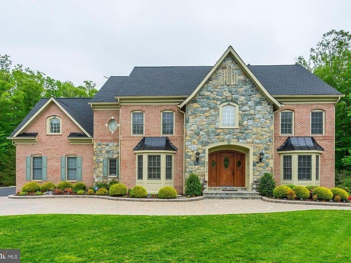 Anne Arundel County Homes For Sale With The Most Bedrooms ...