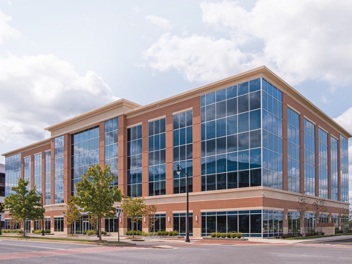 Medical Software Firm Moves To Howard County