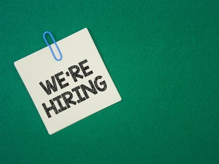 Latest Job Openings In The Columbia Area