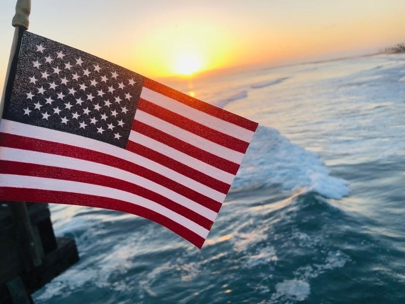 Enjoy Boating, Camping Memorial Day Weekend In Maryland