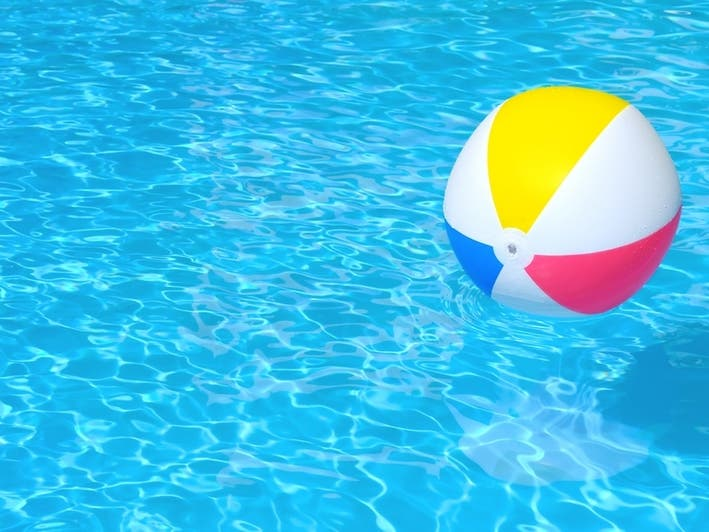DC Pools, Spray Parks Will Not Open This Summer