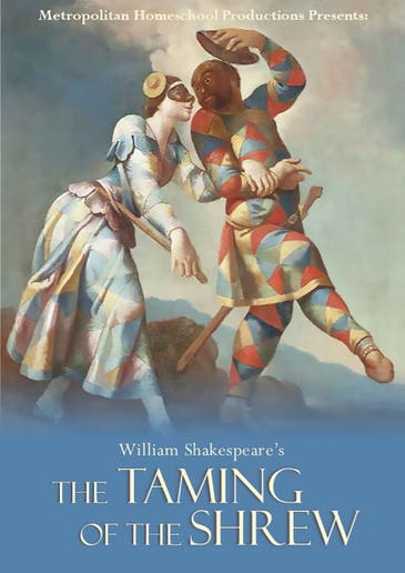 Taming of the shrew classified