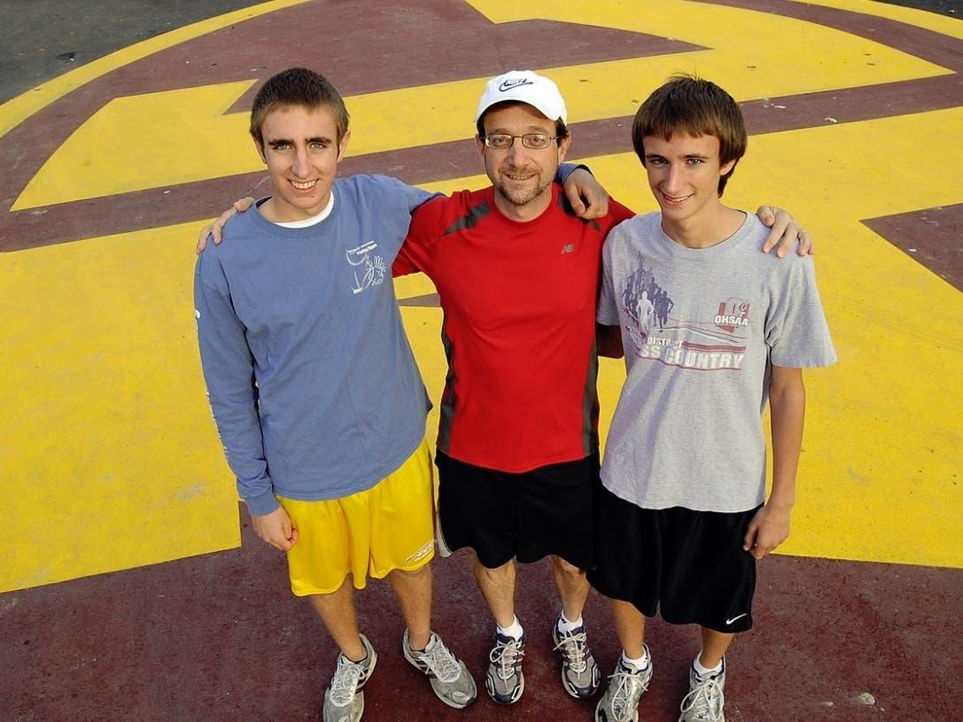 athletes mentor