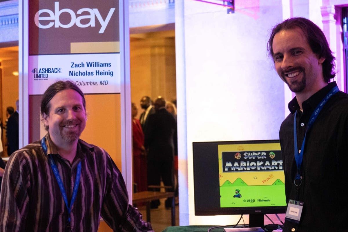Columbia Businessman Named To EBay Small Business Ambassador Program