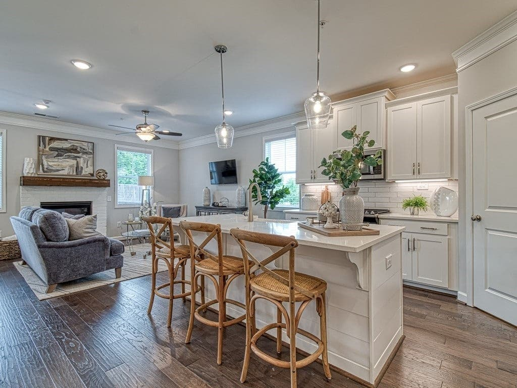 Decorated Model Homes Near Me from patch.com