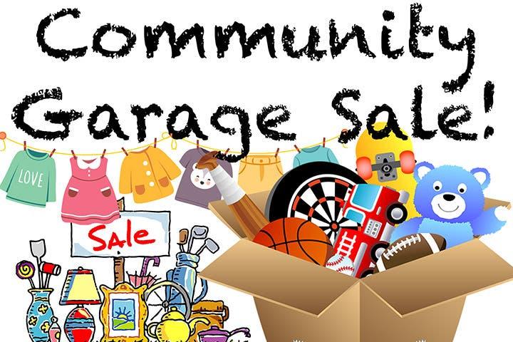 Jun 15 Kendall Ridge Community Garage Sale Plainfield Il Patch
