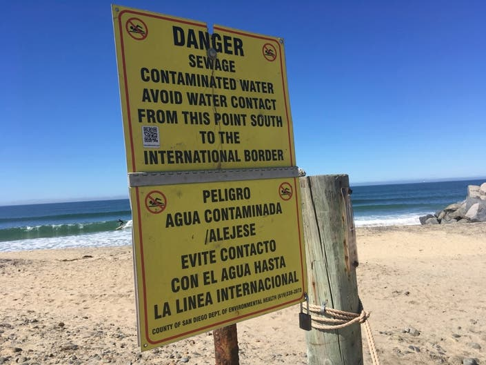 Sewage USA: Can Surfing Mayor Clean Up Californias Toxic Coast?