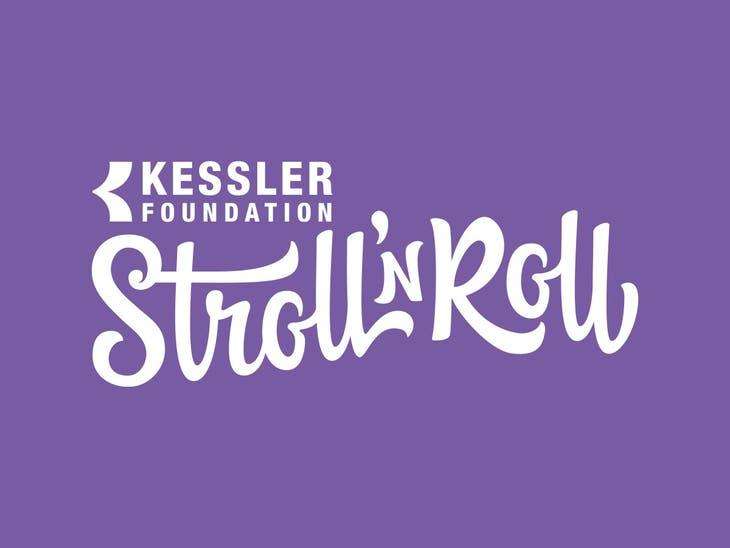 Kessler Foundation Stroll 'N Roll 2020