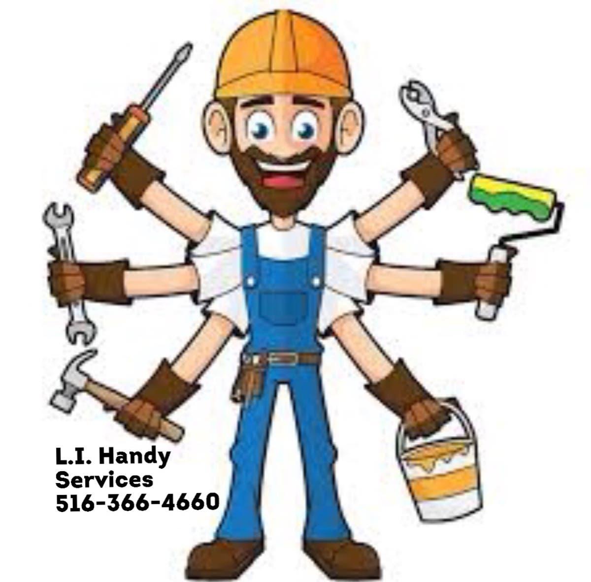 Home Repairs, Handywork, Remodeling, Total Home Service