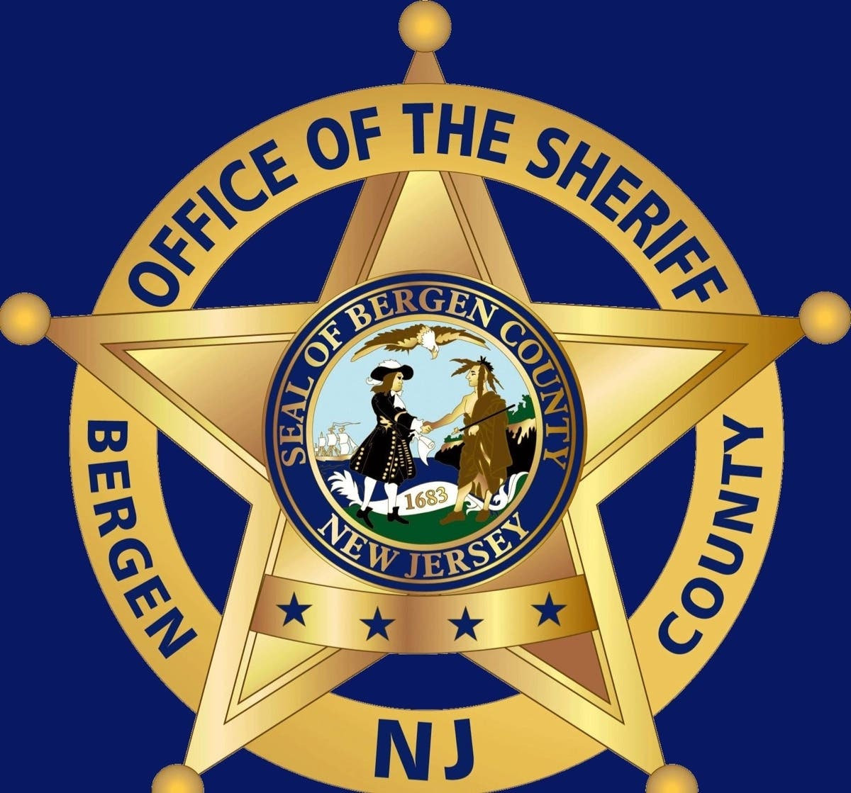Register Now For Bergen County Sheriff's Citizen's Police