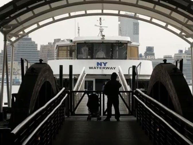 American Dream, NY Waterway Partner To Get People To Megamall