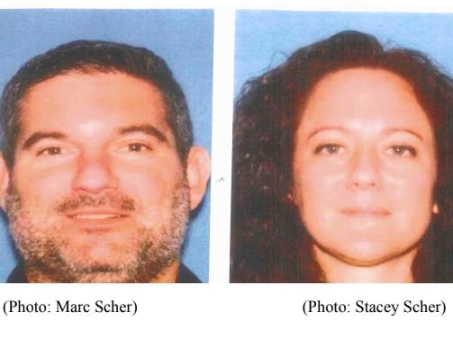 Wayne School Board Trustee Bought Mail-Order THC: Cops