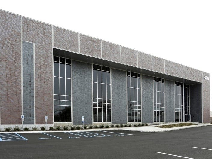 South Hackensack Goodwill Outlet Opening Next Spring