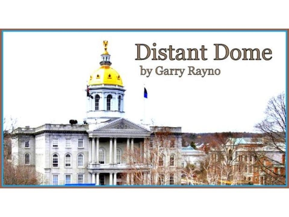 Distant Dome: Historic NH Legislative Session Combative From Start To Finish