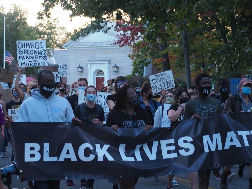 Alpert: Police Impunity Motivates New Hampshire Marchers Again
