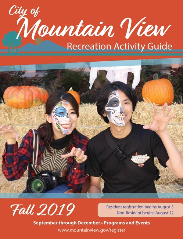 Aug 5 | First Day of Registration - Fall 2019 | Mountain ...
