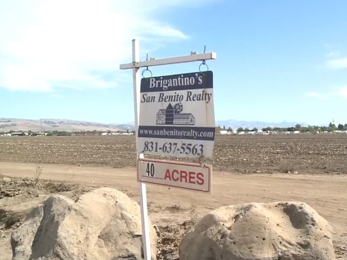 Google Buys Land In Gilroy