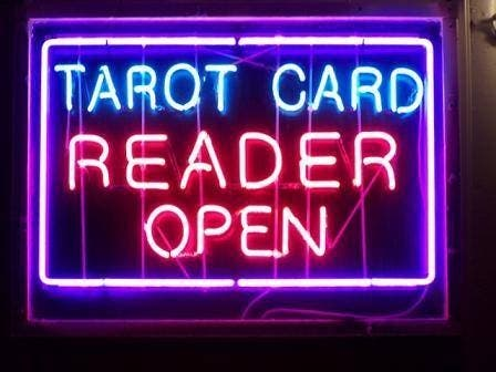 Tarot Readings - Berkeley, CA Patch