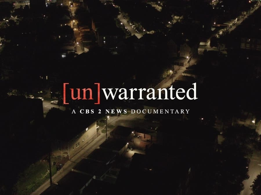 [Un]warranted: What Happens When Your Home Is Wrongly Raided By Police?