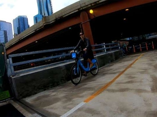Whats Taking So Long With The Navy Pier Flyover?
