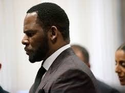 Feds Ask For Anonymous Jury In R. Kelly's Upcoming Trial In New York
