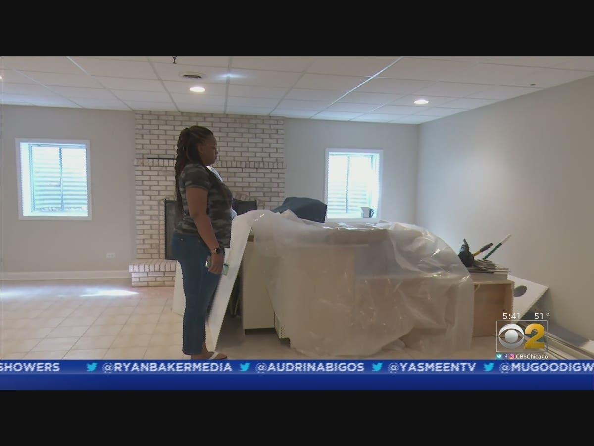'Literally Raining Crap': Long Grove Family Sues Insurance Company