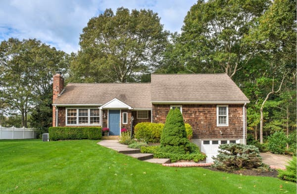 Southampton House - Recently Reduced - Open House