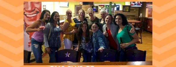 Sep 18 | Open House - MOMs Club of Parsippany West