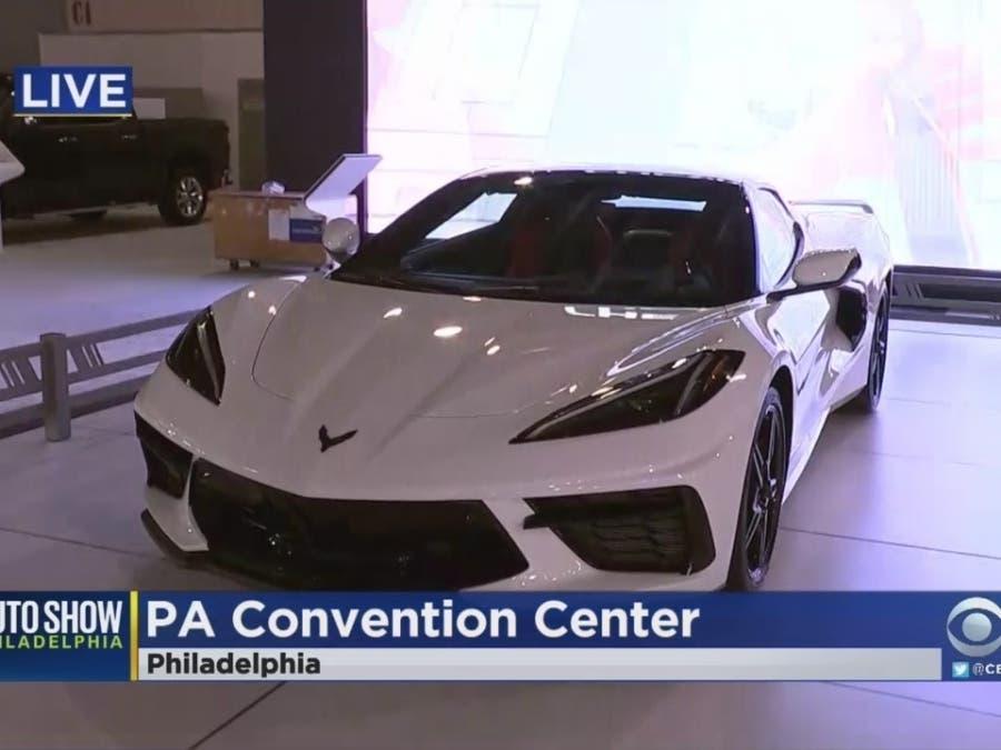 Philadelphia Auto Show Kicks Off This Weekend