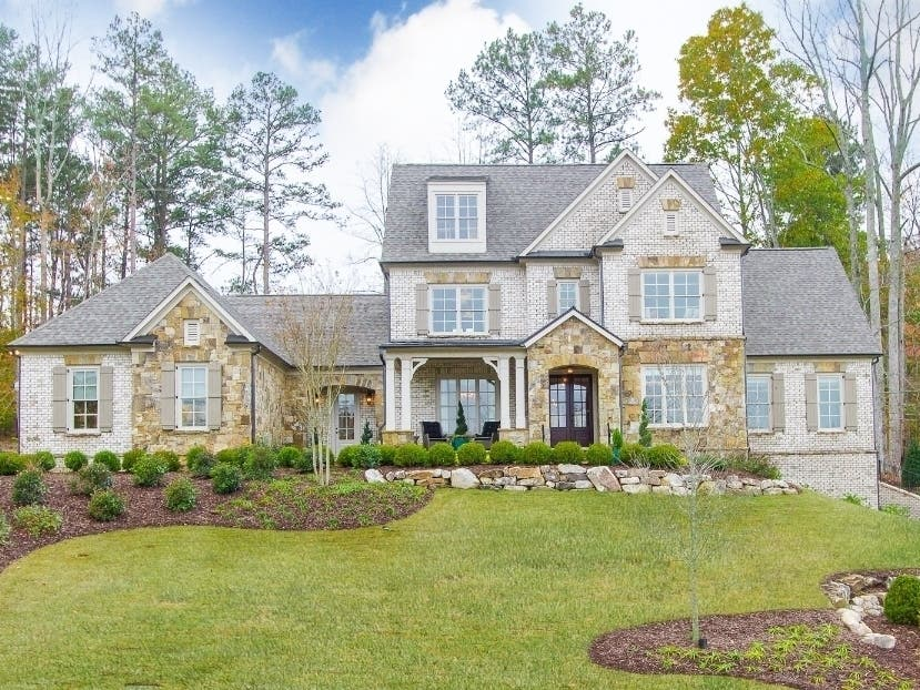 Home Builders Utilize Outsourced Design Centers And Expertise Atlanta Ga Patch