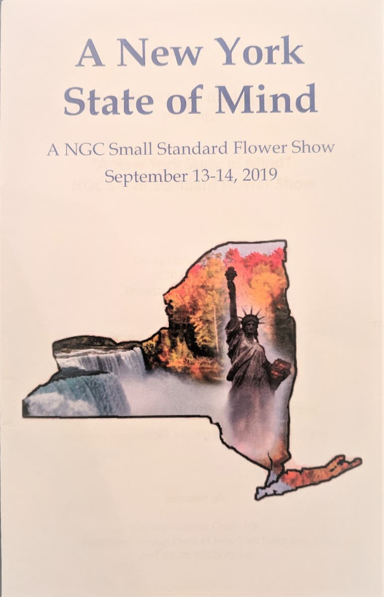 sep 13 | brewster carmel flower show | southeast-brewster, ny patch