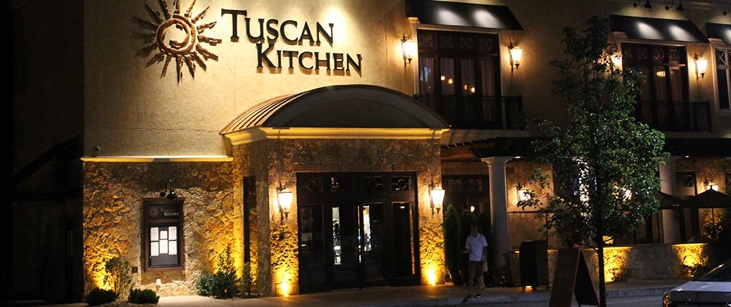 Bon Jovi Tribute Band At Tuscan Kitchen