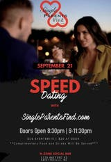 speed dating events in north carolina