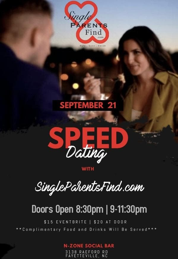 Speed dating in raleigh north carolina. good tinder profile descriptions for dating.