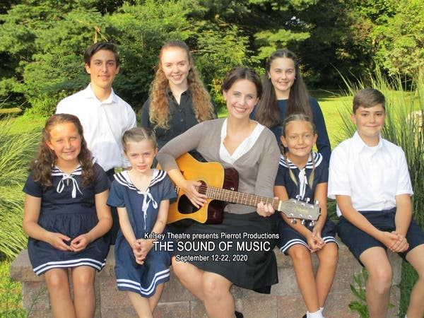 Sep 19 | Rodgers and Hammerstein's The Sound of Music