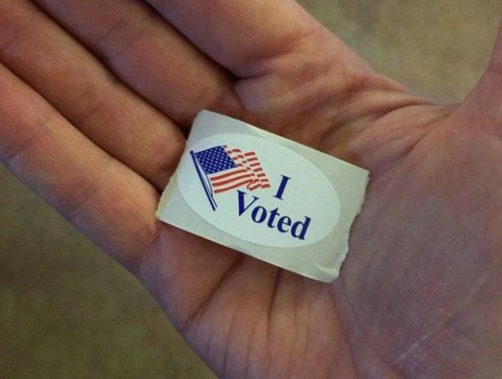 Voter Registration Deadline Is Here, Los Angeles County
