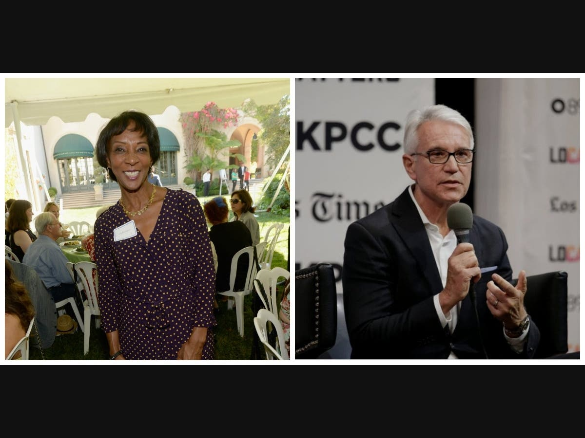 Reform Takes Center Stage In Heated LA District Attorney's Race