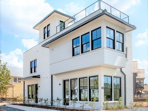 Redwood Custom Homes And 1023 Construction Win Seven Obie