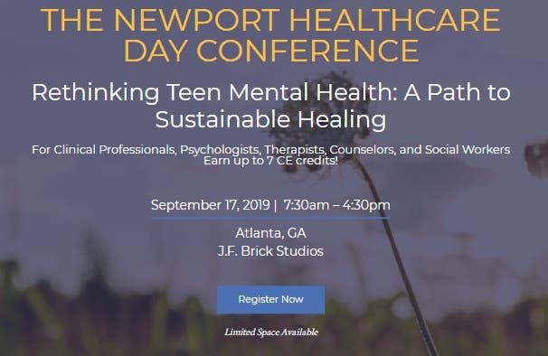 Sep 17 Rethinking Teen Mental Health A Path To Sustainable Healing Atlanta Ga Patch