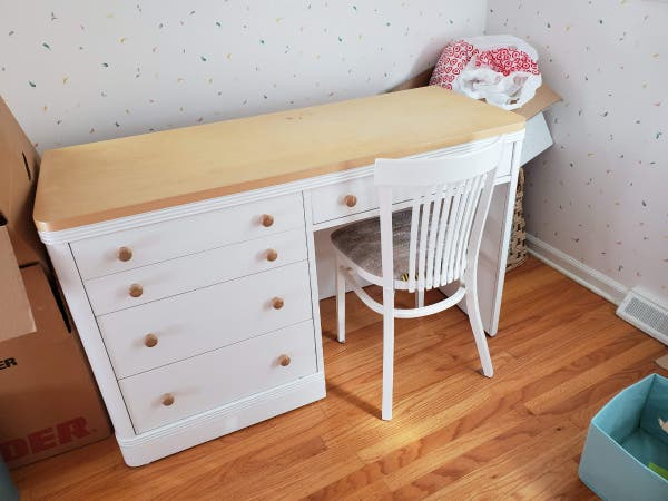 Girls bedroom furniture - Radnor, PA Patch