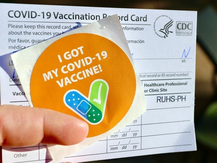 MA Town-By-Town Coronavirus: More Than 4 Million Fully Vaccinated