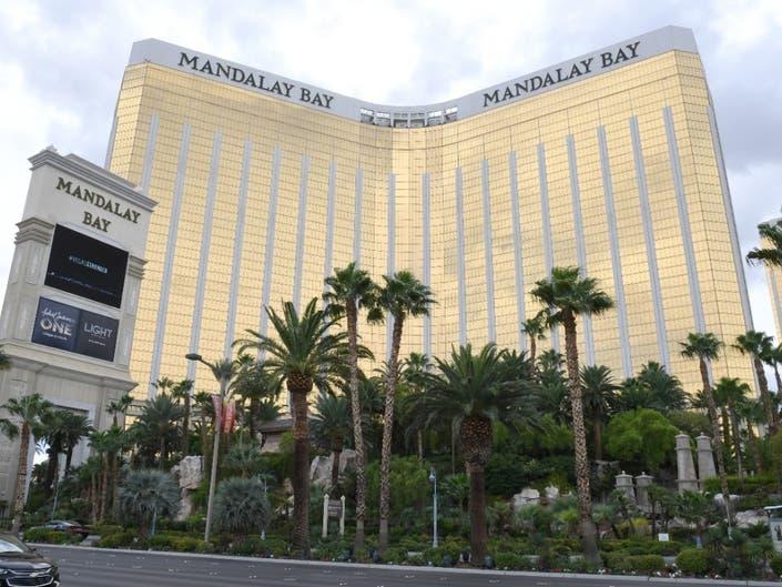 Inland Woman Injured In 2017 Las Vegas Shooting Dies