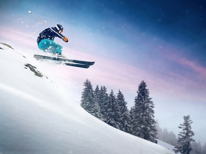 Winters Coming: Mountain High Ski Resort Will Open This Week