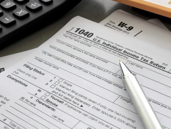 July 15 Tax Deadline: 5 Things To Know In California