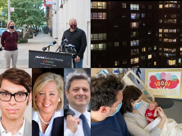 UES Race Turns Turbulent | Upper East Side Week In Review