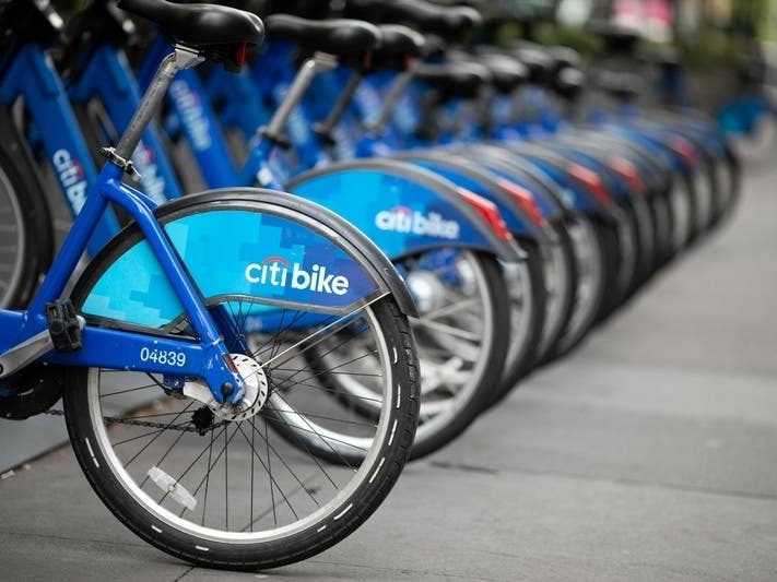 Plans For New Hell's Kitchen Citi Bike Stations Unveiled