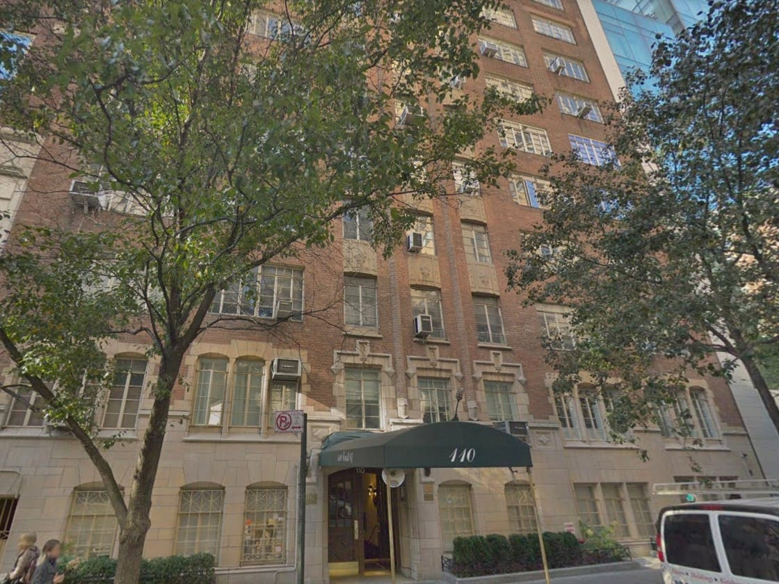 Woman Found Dead In Upper East Side Apartment; Husband Arrested