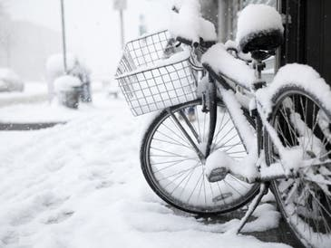 Councilmembers Keith Powers and Ben Kallos said an obscure city rule is preventing them from buying snowplows to clear the Upper East Side's bike lanes.