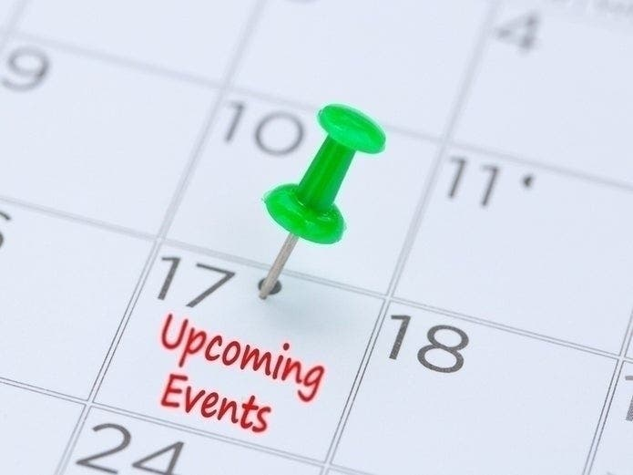 Dates To Know In Harlem This Week